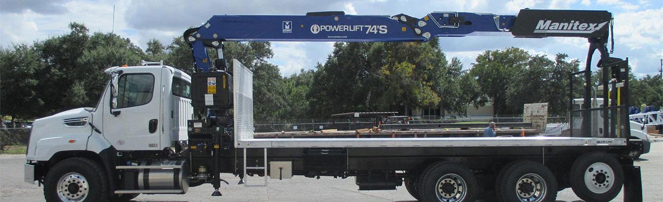 Home | Crane & Machinery